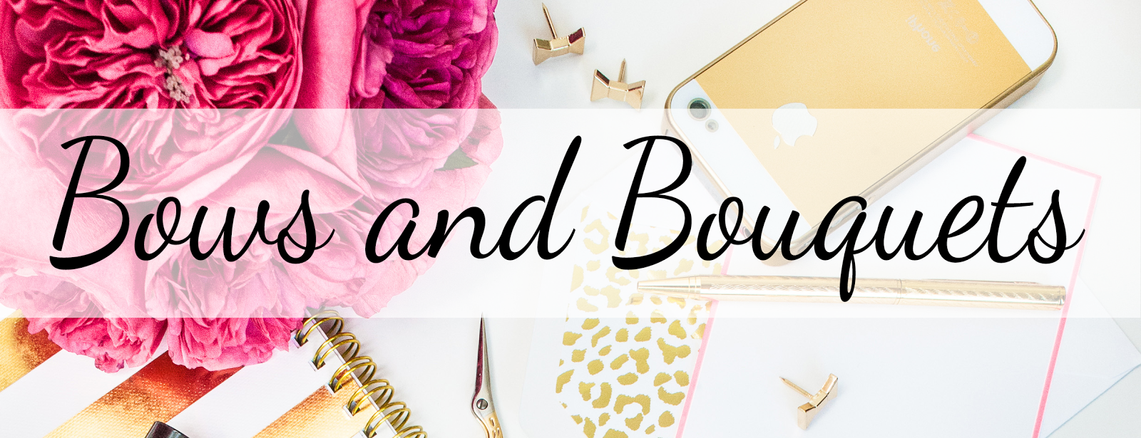 Bows & Bouquets