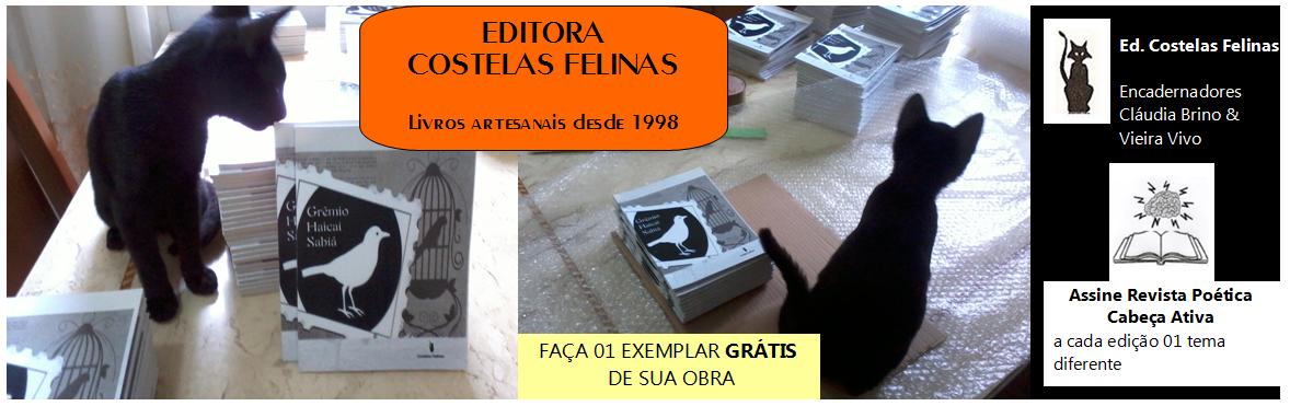 Ed. Costelas Felinas