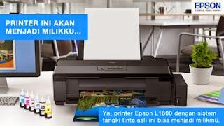 Printer Gratis Bagi Agen Thalita Reload Pulsa Online Termurah Solo Semarang Jawa Tengah