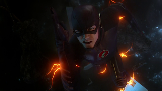 The Flash 1x23