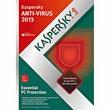 phần mềm diệt virus bản quyền kaspersky antivirus 2013