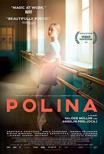 Polina, danser sa vie Legendado