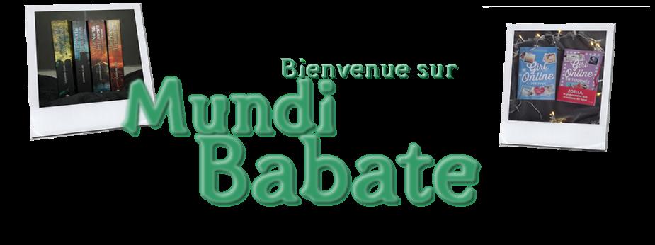 Mundi Babate