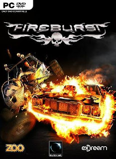Download Game Fireburst 2012 PC