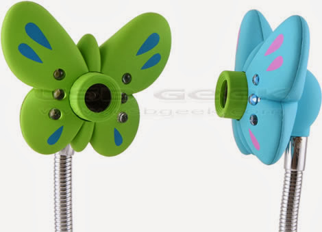 Coolest Butterfly Inspired Products and Designs (15) 14