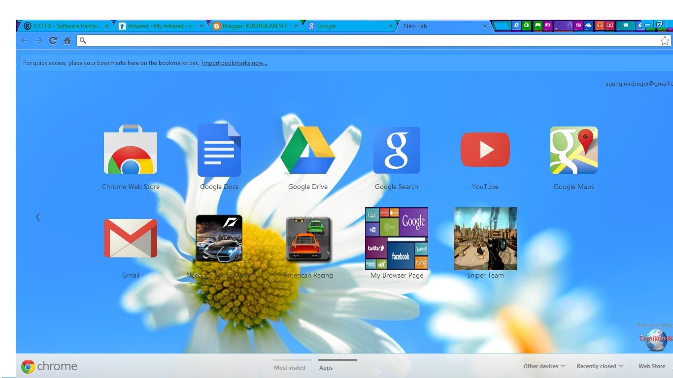 Gratis Download Google Chrome Installer Offline