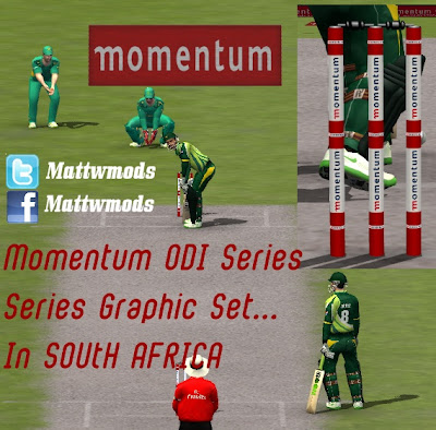 Momentum ODI GFX Set for EA Cricket 07