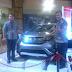 Launching Honda BRV di Mal SKA Pekanbaru
