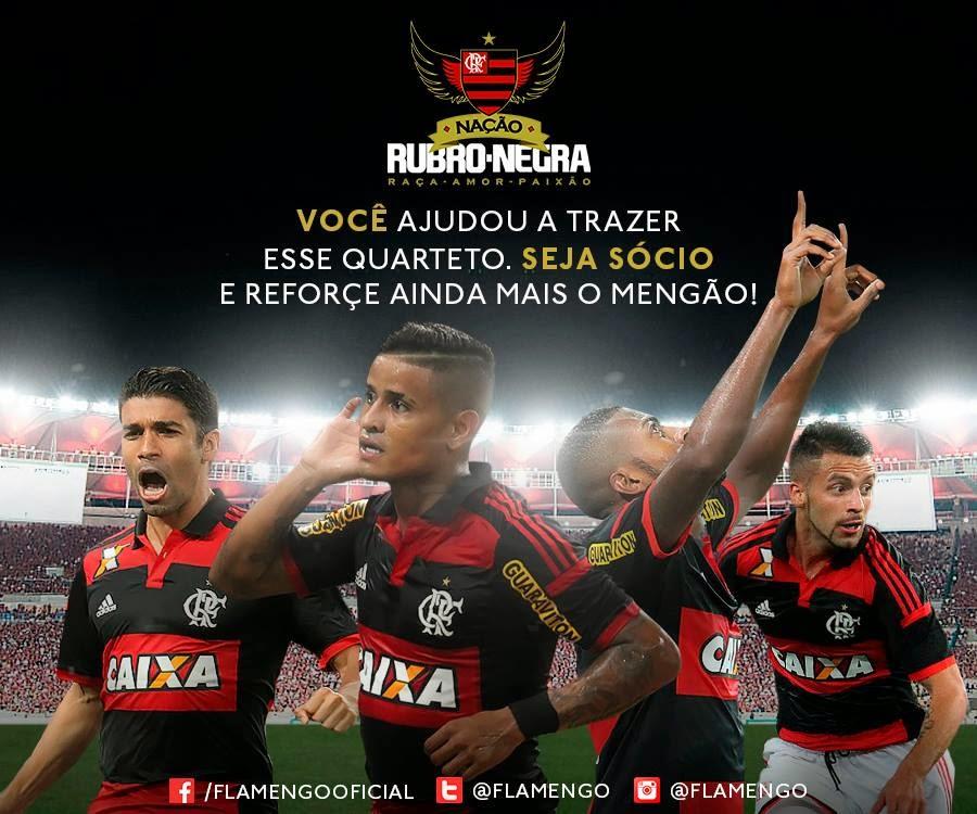 6b6ce79f09 Em uma rápida passagem pela fan page do clube carioca