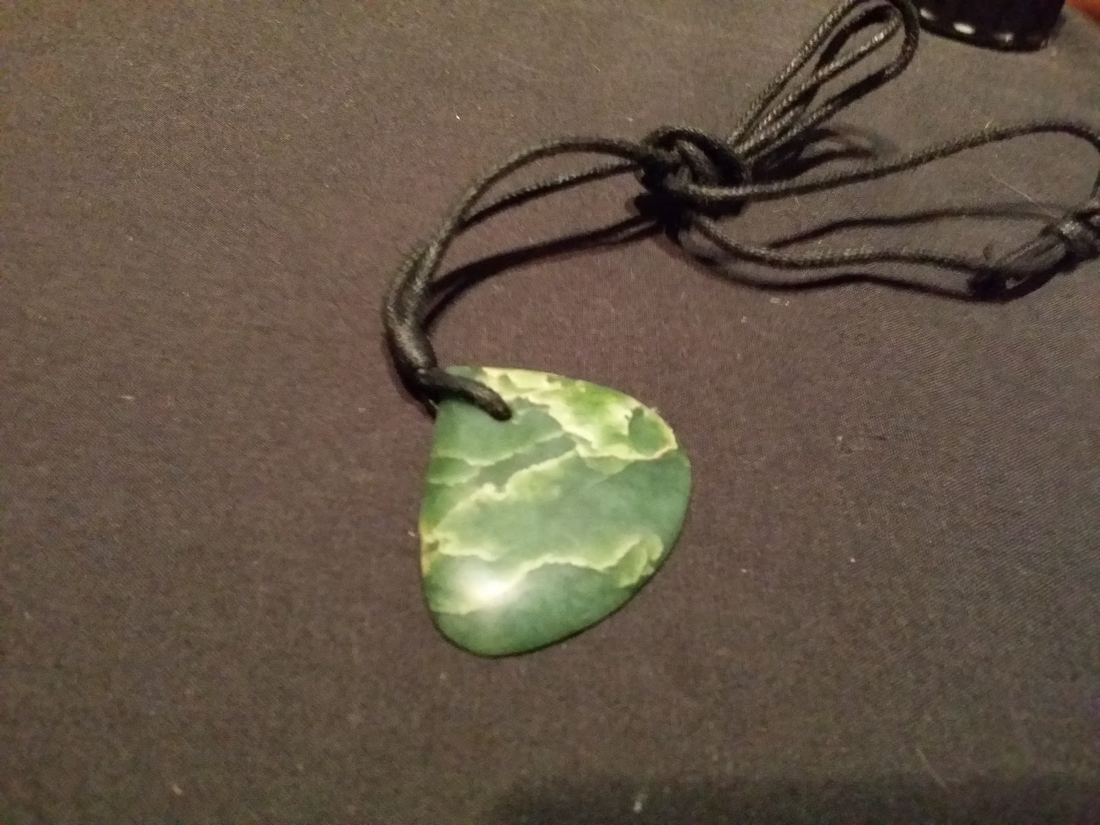 Campbell carving old site simple free form pounamu pendants mozeypictures Choice Image