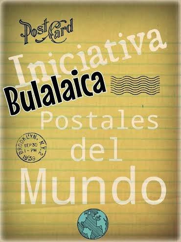 Postales del Mundo Bulalaica