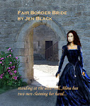 Fair Border Bride by Jen Black