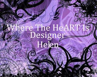 Where the HeART Is Design Team Member