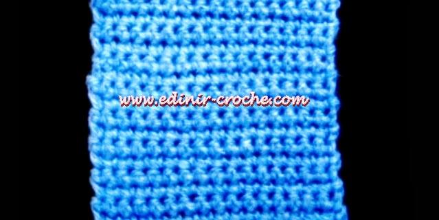 curso de croche 3 volumes com frete gratis na loja curso de croche com Edinir-Croche