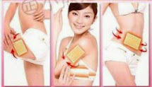 KSM Slimming patch Jun Gong (Borong)