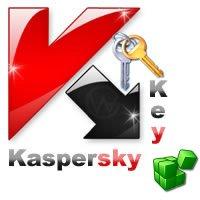 Keys para Kaspersky 2012 Antivírus Kav Kis