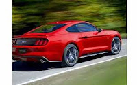 2015 Ford Mustang reviews