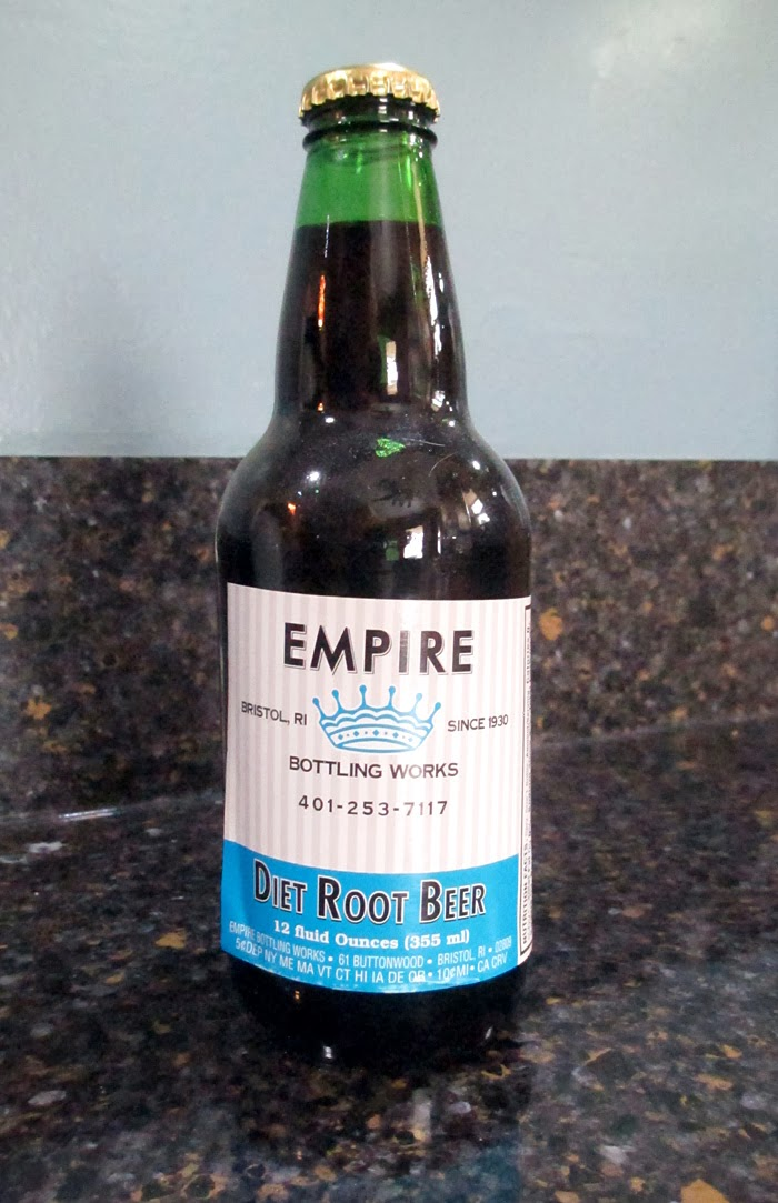 Empire Diet Root Beer