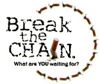 Quit Smoking - Break the Chain
