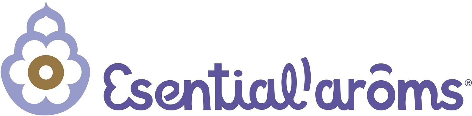 Resultado de imagen de esential aroms logo