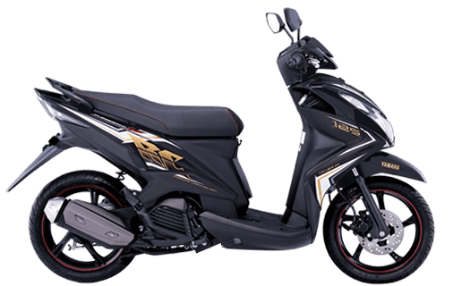 YAMAHA NEW XEON RC