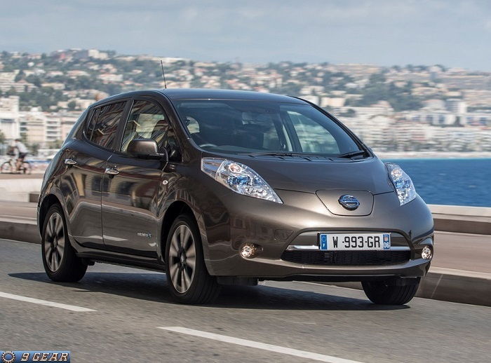 A Revolution In EV Driving: 30 KWh Delivers 250 Km Range, 2016 Nissan Leaf  EV | Car Reviews | New Car Pictures For 2018, 2019