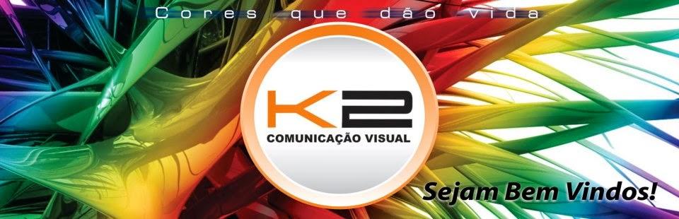 K2 Comunicação Visual
