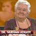 Tarihin Arka Odası'nda Zeynep Özkartal'ın Yerine Prof. Dr. Nurhan Atasoy Geldi