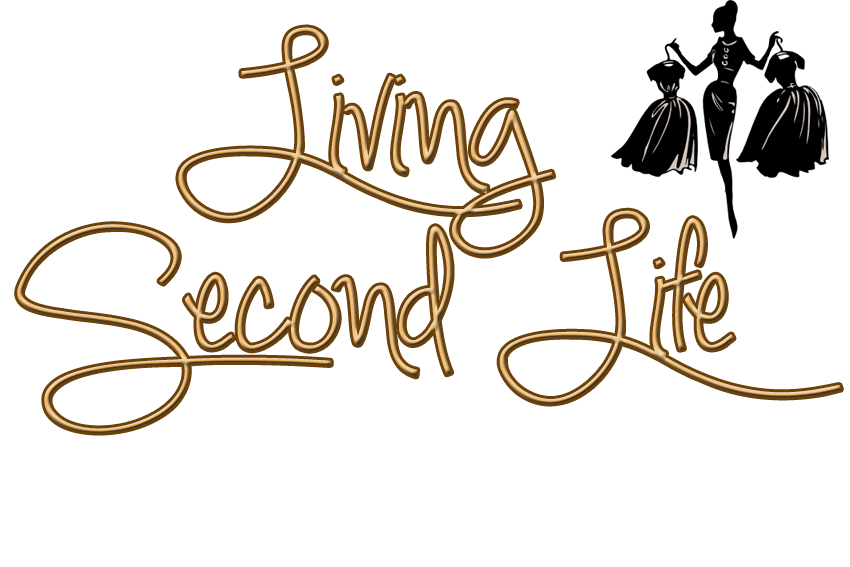 Living Second Life