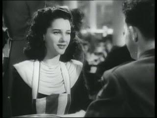 Imagen 6 - Tres días de amor y fe | 1943 | Stage Door Canteen