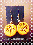 Pendientes Arbol