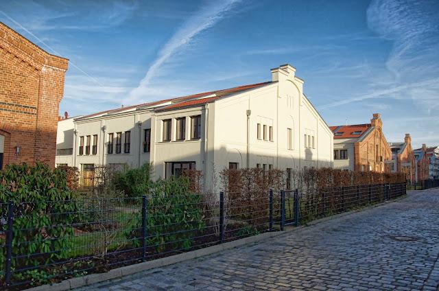 Baustelle Eldenaer Höfe, An den Eldenaer Höfen, Eldenaer Straße, 10247 Berlin, 07.01.2014