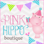 Pink Hippo Boutique