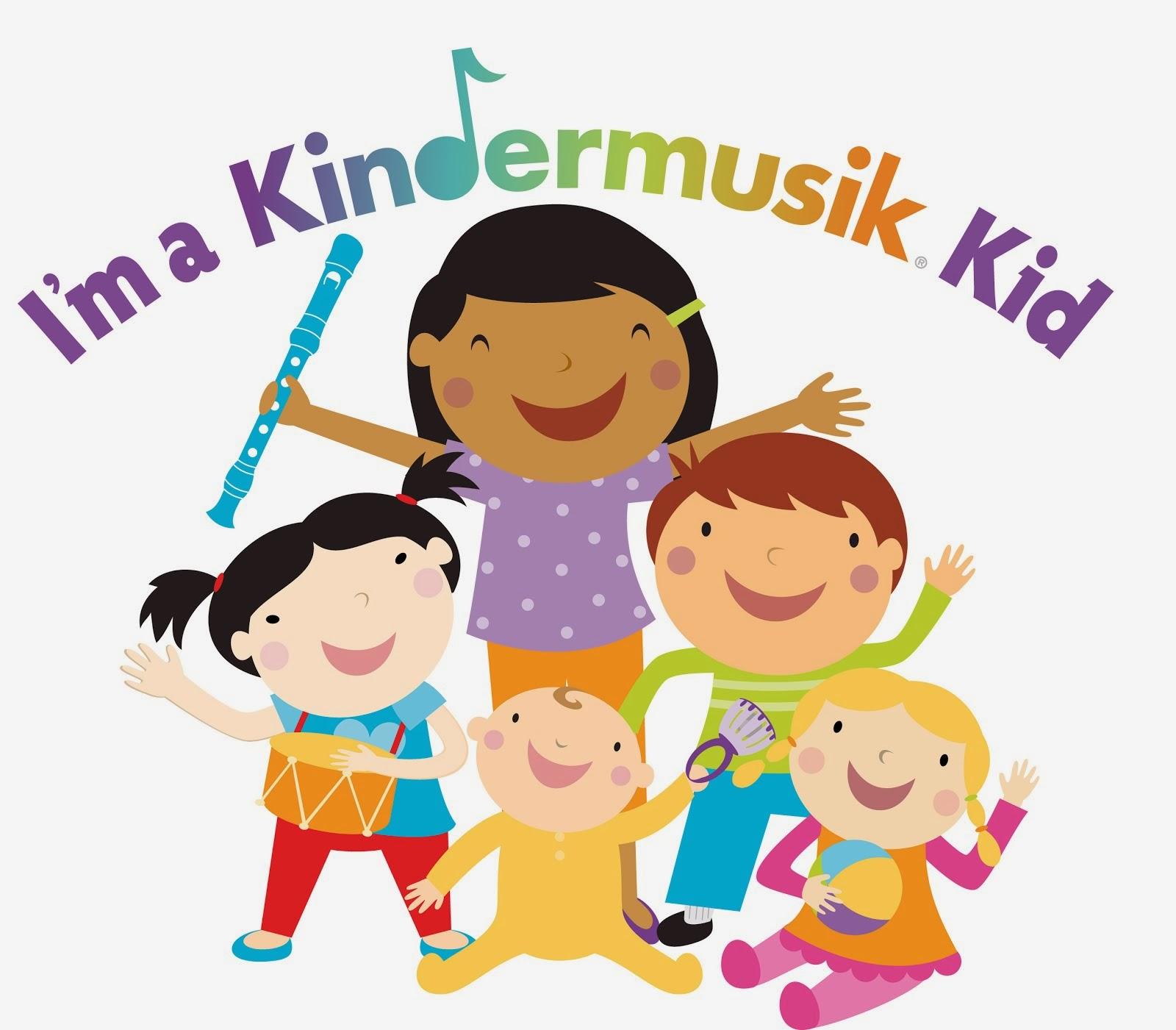 Kindermusik!