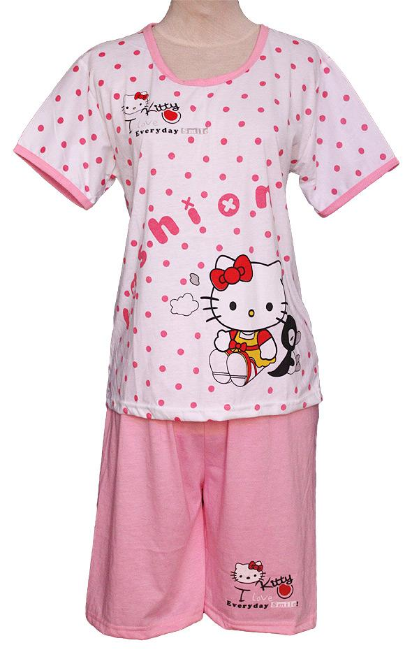 Model Baju Tidur Anak Perempuan Yang Terbaru