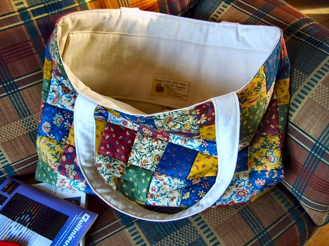 Quilt Tassen : Quilts and friends tassen