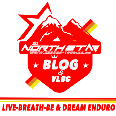 Northstar, Enduro in Greece