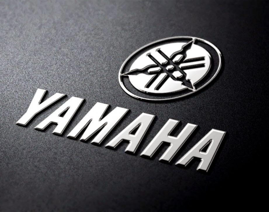 View Original Size Yamaha Logo In Red Wallpaper 2917 Background Art