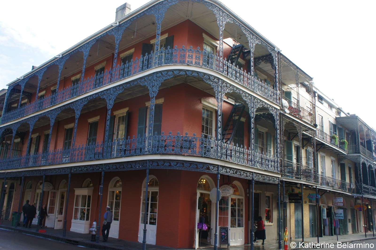 Top 20 things to do in new orleans travel the world for Best things to do in french quarter