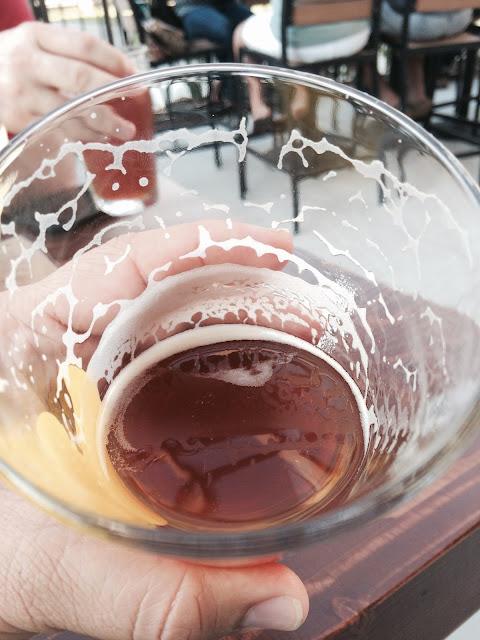 Mad Duck Pub Ale 3