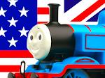 Thomas vs Thomas!