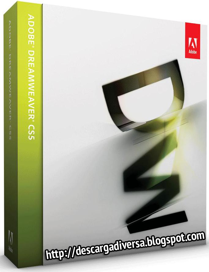 Adobe Dreamweaver CS5 Cover