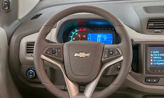 valores Chevrolet Prisma 2015