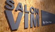 Hair Sponsor; Salon Vim by Chez Vous