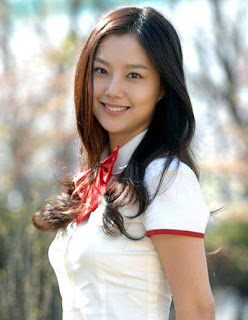 Moon Chae Won Pemeran Se Ryeong The Princess Man ...