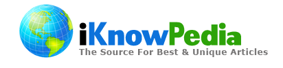 iKnowPedia - The Ton Of Knowledge - High Quality Contents