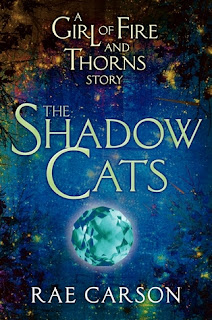 Short Reviews: The Shadow Cats and Stupid Perfect World