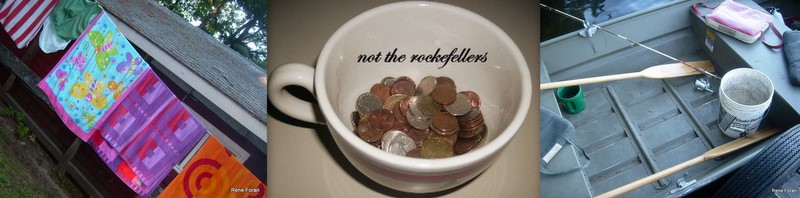Not The Rockefellers
