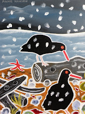 Oystercatchers #272 SOLD