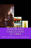 SINFORIANO GARCÍA SANZ. SU OBRA